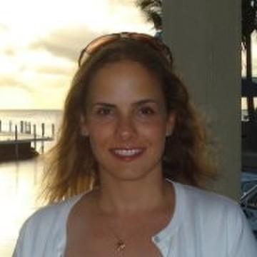 Elizabeth D'Oliveira